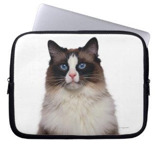 Ragdoll Cat Laptop Sleeve