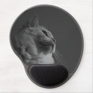 Ragdoll Cat Mouse Mat #2 Gel Mouse Pad
