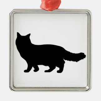 Ragdoll Cat Ornaments