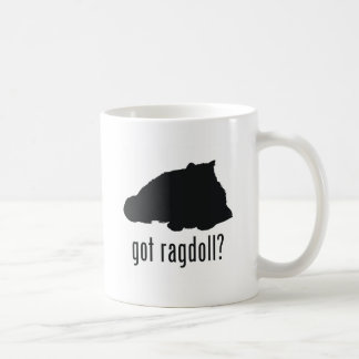 Ragdoll Coffee Mug