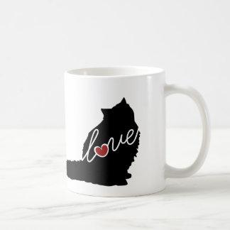 Ragdoll Love Coffee Mug