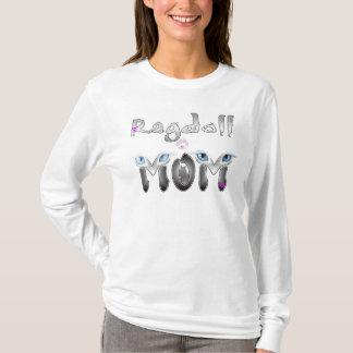 Ragdoll Mom Gifts T-Shirt