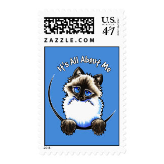 Ragdoll Ragamuffin Its All About Me Postage