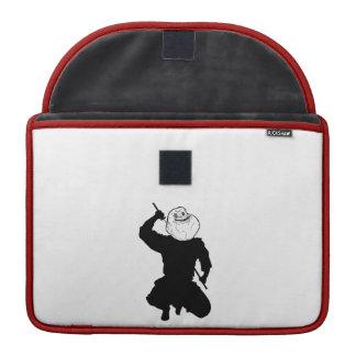 Rage Comic Meme Faces Ninja Gang Laptop Sleeve Sleeve For MacBook Pro