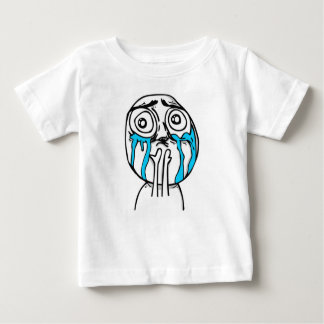 Rage Cuteness Overload Infant T-Shirt
