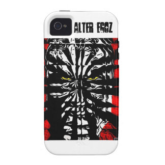 Rage Ego Iphone case Vibe iPhone 4 Covers
