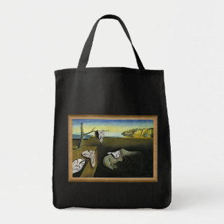 Rage Face Meme Face Comic Art Painting Grocery Tote Bag