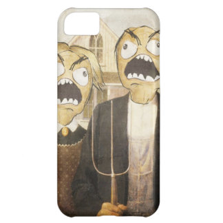 Rage Face Meme Face Comic Classy Painting iPhone 5C Covers