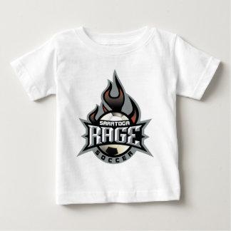 Rage Fire Baby T-Shirt