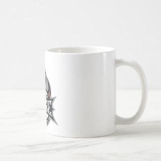 Rage Fire Coffee Mug