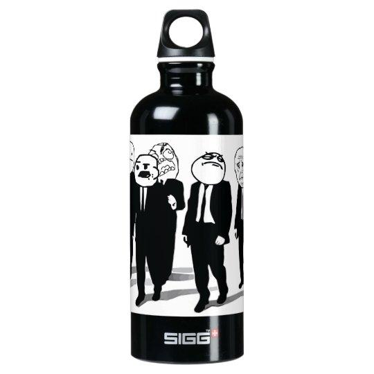 Rage Gang Bottle