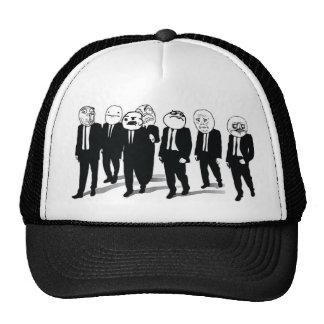 Rage Gang Hat