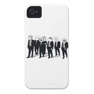 Rage Gang iPhone 4/4S Vertical Case iPhone 4 Case