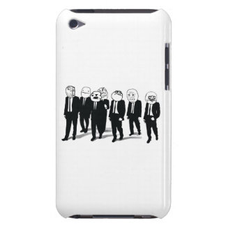 Rage Gang iPod Touch 4  Vertical Case