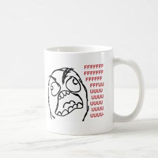 Rage guy fuuu fuuuu mugs