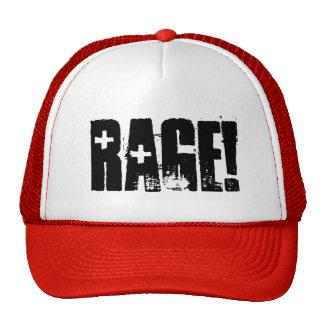 Rage Hat