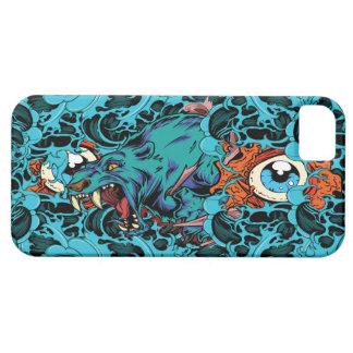 Rage Inside iPhone SE/5/5s Case