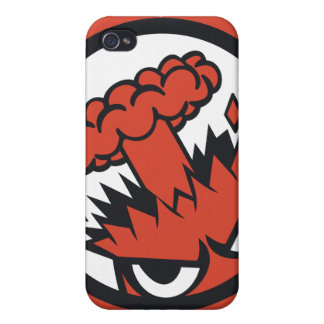Rage iPhone 4/4S Cases