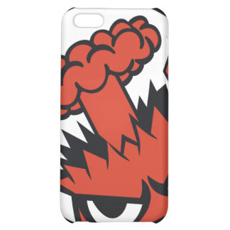 Rage iPhone 5C Cases