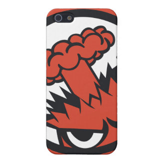 Rage iPhone 5 Case