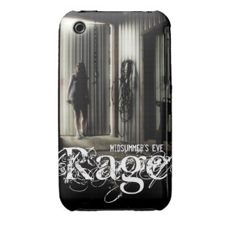 Rage - Midsummer's Eve iPhone 3 Cover