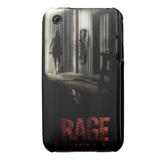 Rage - Midsummer's Eve iPhone 3 Poster Case iPhone 3 Case