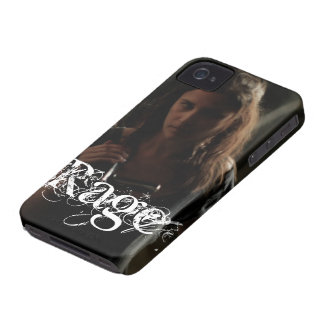 Rage - Midsummer's Eve iPhone 4 Cover