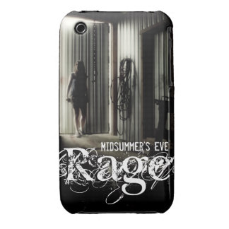 Rage - Midsummer's Eve iPhone 4 Fashion Cover iPhone 3 Cover
