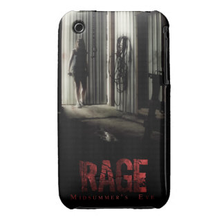 Rage - Midsummer's Eve iPhone 4 Special Case iPhone 3 Case-Mate Case
