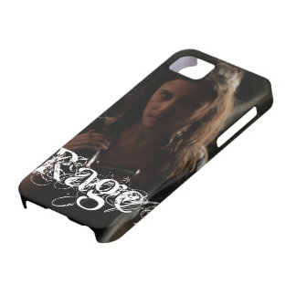 Rage - Midsummer's Eve iPhone 5 Cover
