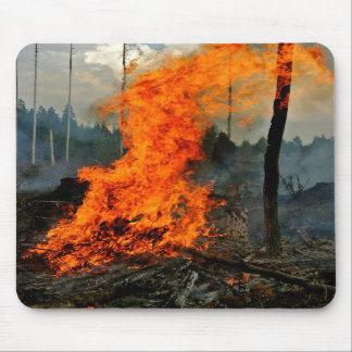 Rage - Midsummer's Eve Mouse Pad