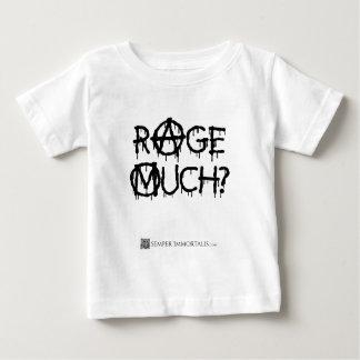 Rage Much? Tee Shirt