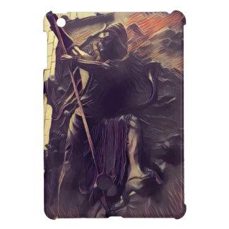 Rage of Shiva iPad Mini Cover