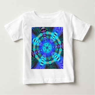 Rage Psychedelic Baby T-Shirt