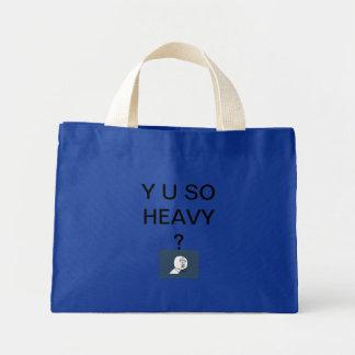 Rage, Purse Bag