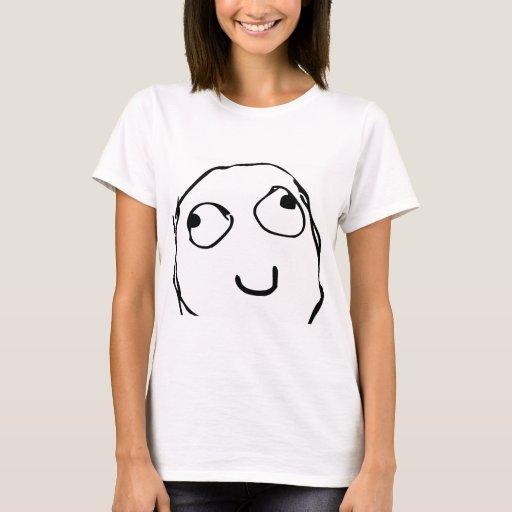 Rage Smile T-Shirt