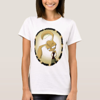 Rage the Rabit T-Shirt
