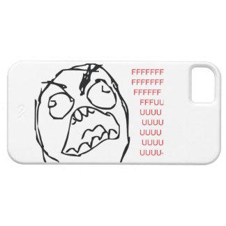 Rage Troll iPhone 5 Case