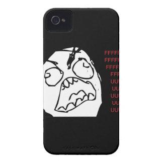 Rage Troll Case-Mate iPhone 4 Case