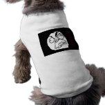 Rage Troll Dog Tshirt