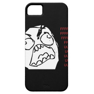 Rage Troll iPhone SE/5/5s Case