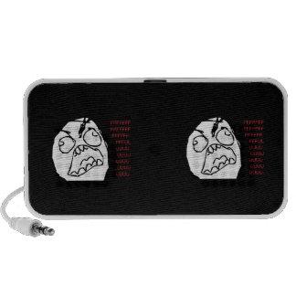 Rage Troll Portable Speaker