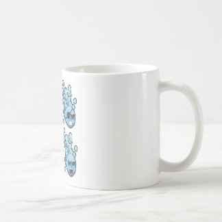 Rageface Water Elementals Coffee Mug