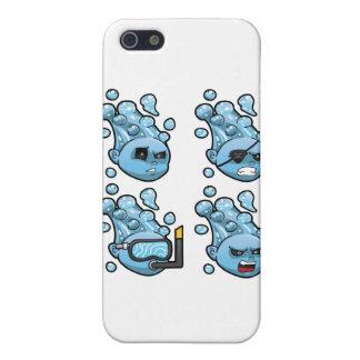Rageface Water Elementals iPhone 5 Cases