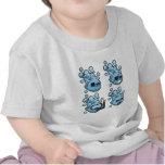 Rageface Water Elementals Tee Shirt