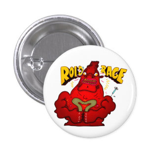 rager pinback buttons
