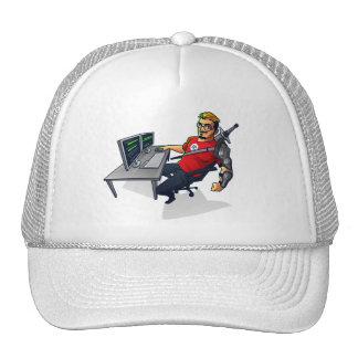 RaGEZONE Hat