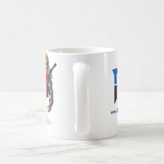 RaGEZONE Mug