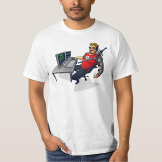 RaGEZONE T-Shirt