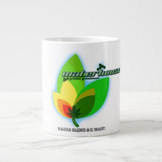 RAGGA BLEND COFFEE MUG